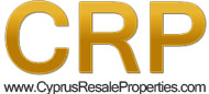 Cyprus Resale Properties logo