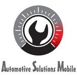 Automotive Solutions Mobile logo