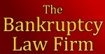 The Bankruptcy Law Firm logo